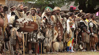 2-Day Zulu Cultural Tour from Durban