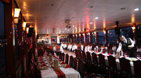 Orient House Dinner Cruise Istanbul