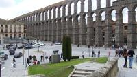 Avila and Segovia:Guided Day Tour from Madrid with lunch