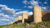 Avila and Segovia Tour from Madrid with Lunch