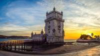 Lisbon from Porto 6 days