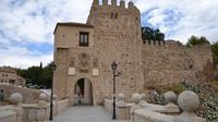 Toledo Half-DayTour from Madrid
