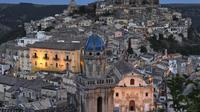 Ragusa and Modica Walking tour