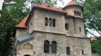Small-Group Historic Jewish Quarter Walking Tour in Prague
