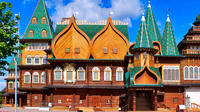 Kolomenskoye Estate Private Tour From Moscow
