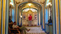 Sanduny Baths: Russian Bath Experience