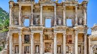 Cappadocia, Konya, Pamukkale and Ephesus Tour