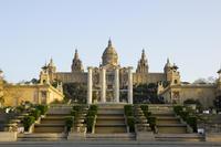 Barcelona National Art Museum of Catalonia Entrance Ticket