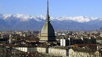 3-hour Turin Chocolate Tasting Walking Tour
