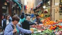 Bologna Food and Wine Walking Tour