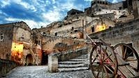 Discover Matera Walking Tour