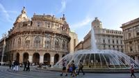 Discover Old Genoa following Columbus' Footsteps