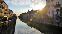 Discovering the Navigli District