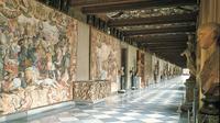 Florence Walking Winter Tour with Uffizi Visit