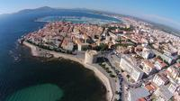 Full-day Alghero Tour with Wine Tastings and Lunch