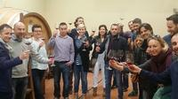 Full-Day Brunello Wine Tour