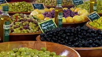 Montpellier food tour with a local