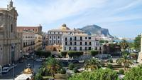 Private Small-Group Walking Tour of Palermo