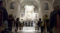 Sacred Music in Rome - Live Performance