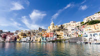 Sorrento: Private Sailing Tour along Amalfi Coast & Capri