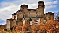 Vineyards and Delicacies of Parma