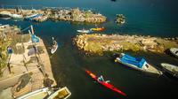 3 Hour Sea Kayak Trip in the Canals of Sete