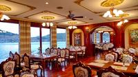Sunset Cocktail and Dinner on Emperor Cruise - The most luxurious 5 star and all inclusive