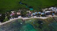 Discover Scuba in Cenote and Ocean Dive