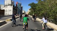 Bike Tour of So Paulo