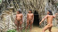 10-Day Trip to the Huaorani Community in the Ecuadorian Amazon