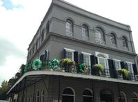 Haunted Houses of the French Quarter Walking Tour