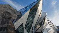 The ROM is a must-see Toronto attraction.*