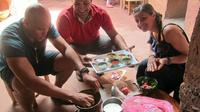 Private Day Trip to Atlas Mountains from Marrakech with Berber Cooking Class