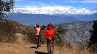 5-Day Kathmandu Tour With Nagarkot And Chisopani Trek