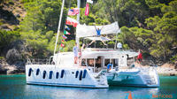 7 Day Sailing in the British Virgin Islands: Explore the Caribbean Paradise