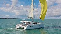 7-Day Sailing in the British Virgin Islands