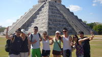 Mayan Experience Tour: Chichen Itza, Valladolid and Ek Balam
