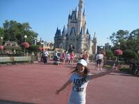 Walt Disney World Family Park Assistant