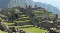 Inca Jungle: 3-Day Mountain Bike Tour to Machu Picchu