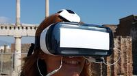 2-hour Small-group 3D Virtual Reality Tour Led by a Guide