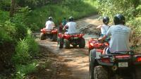 Tamarindo ATV Mountain Tour
