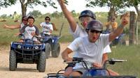 4x4 ATV in rural area*