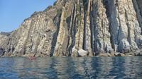 Kayak Tour between Two Bays: from Sestri Levante to Riva Trigoso through Punta Manara