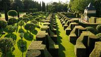 Eyrignac Manor Gardens Independent Tour in Salignac