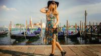 Private Tour: Venice Portrait Photo Shoot