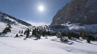 Ski Tour in the Dolomites