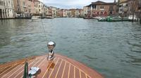 Venice Highlights : City tour and Grand Canal boat Experience