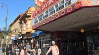 Heart of San Francisco Culture: a unique Bike and Food Tour