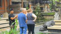 Private Balinese Cultural Day Tour