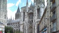 Private Tour  Rouen Bayeux And Falaise Day Trip From Rouen